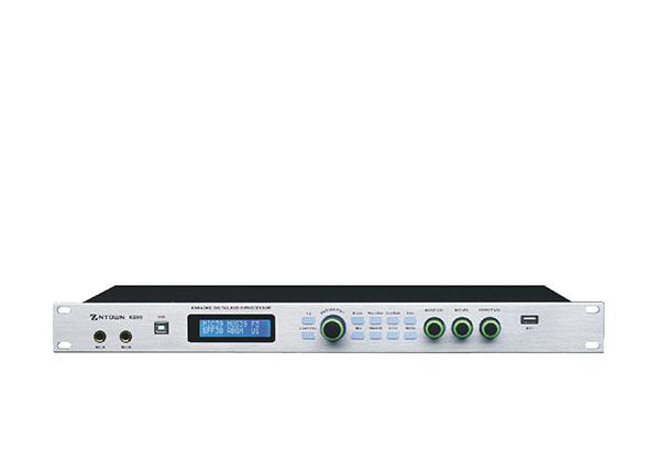 K990 处理器+前级效果器