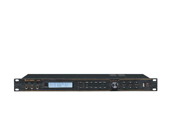 T3000 处理器+前级效果器